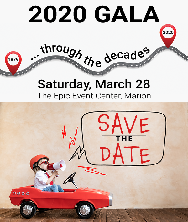 Tanager Place 2020 Gala
