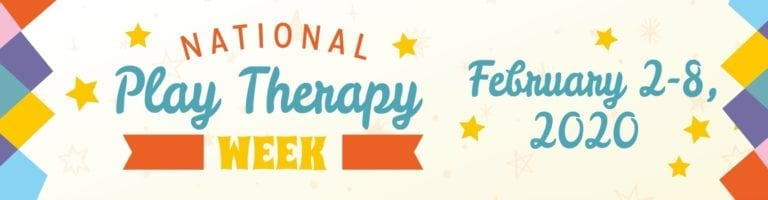National Play THerapy Week 2020