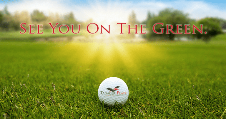 2020 Tanager Place Golf Outing