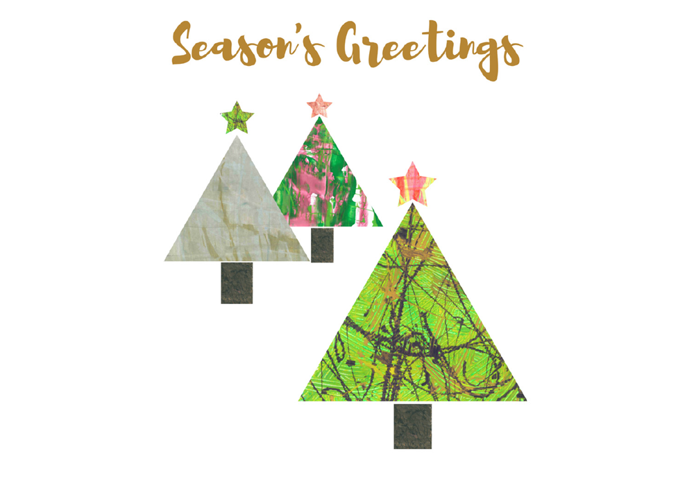 Season's Greetings - Cards With A Cause