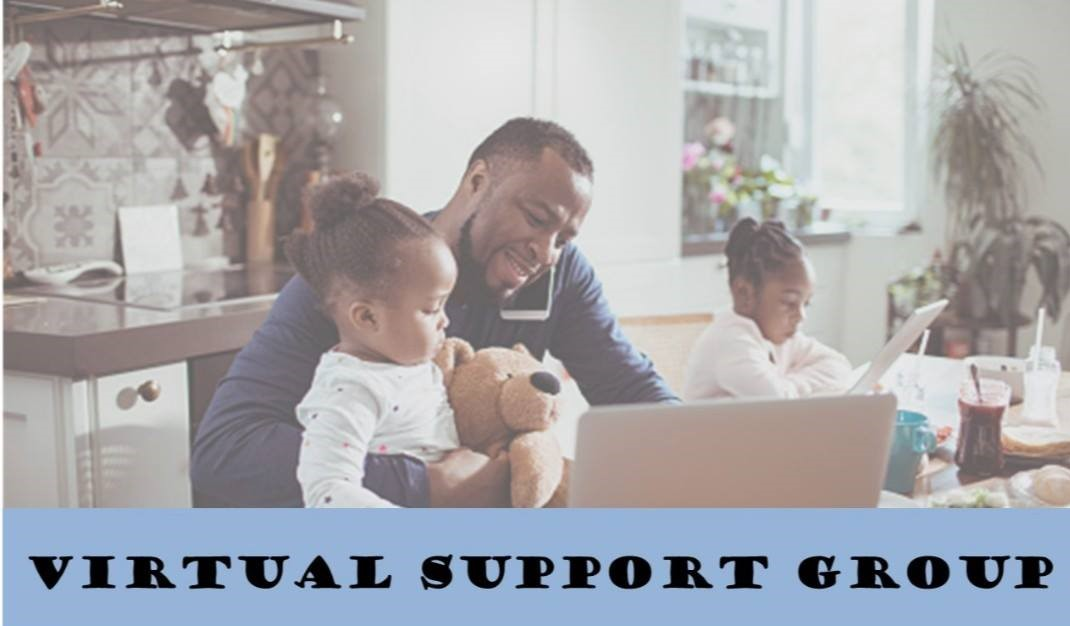 Caregivers Virtual Support Group