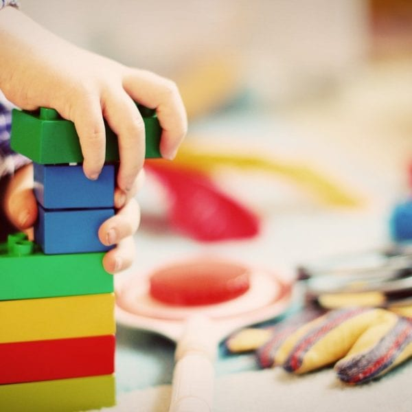 Fostering Resilience through the use of Play Therapy